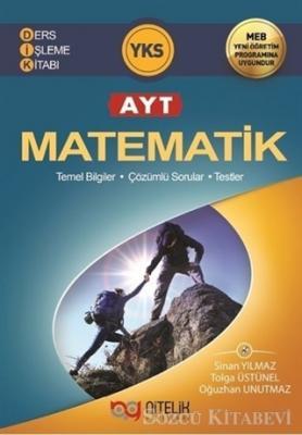YKS AYT Matematik Ders İşleme Kitabı