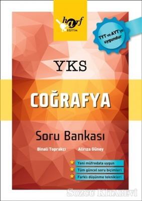 YKS Coğrafya Soru Bankası