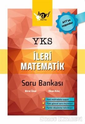 YKS İleri Matematik Soru Bankası