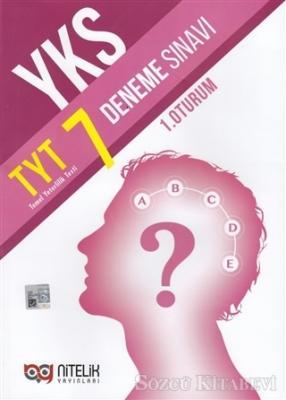 YKS TYT 7 Deneme Sınavı (1. Oturum)