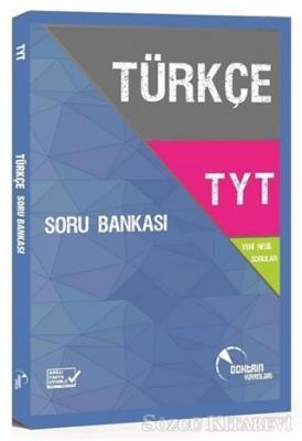 Kolektif - YKS TYT Türkçe Soru Bankası | Sözcü Kitabevi