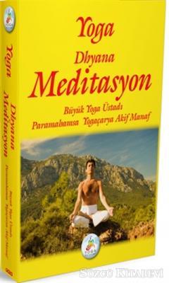 Yoga Dhyana Meditasyon