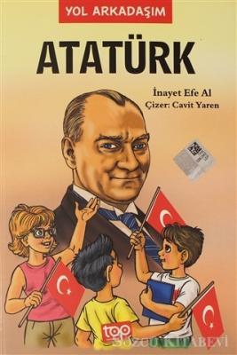 Yol Arkadaşım Atatürk 5. Kitap