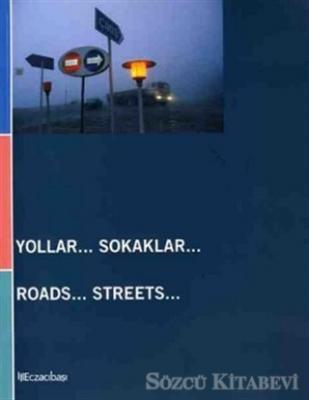 Kolektif - Yollar Sokaklar   Sözcü Kitabevi