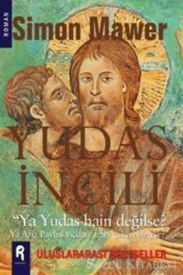 Yudas İncili