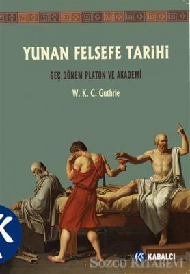 Yunan Felsefe Tarihi 5. Cilt