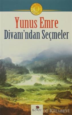 Mustafa Uslu - Yunus Emre Hayatı ve Divanı'ndan Seçmeler | Sözcü Kitabevi