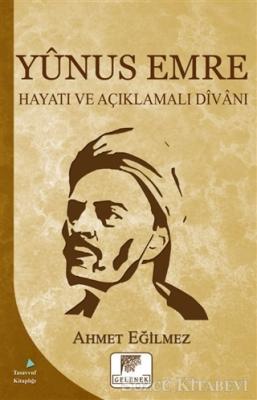 Ahmet Eğilmez - Yunus Emre | Sözcü Kitabevi