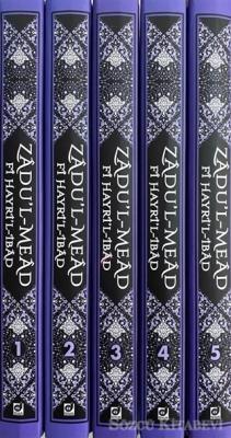 Zadu'l-Mead Fi Hayri'ı-İbad (5 Cilt Takım)