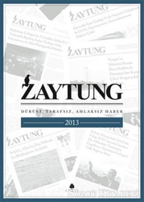 Zaytung Almanak 2013
