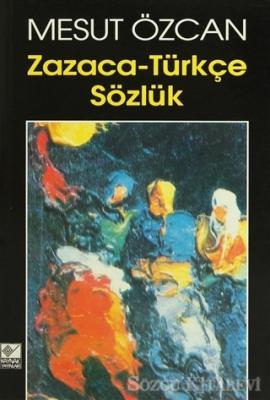 Zazaca-Türkçe Sözlük