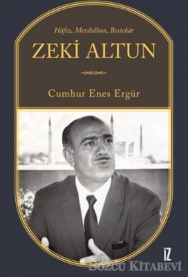 Zeki Altun