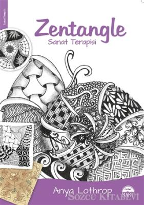Zentangle - Sanat Terapisi