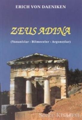 Zeus Adına (Yunanlılar - Bilmeceler - Argonotlar)