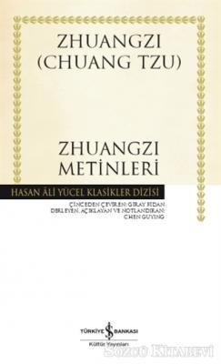 Zhuangzi Metinleri (Ciltli)