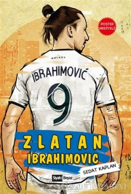 Sedat Kaplan - Zlatan İbrahimoviç | Sözcü Kitabevi