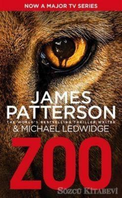 James Patterson - Zoo | Sözcü Kitabevi