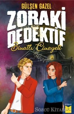Zoraki Dedektif - Binatlı Cinayeti