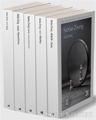 Zweig Seti (5 Kitap Takım)